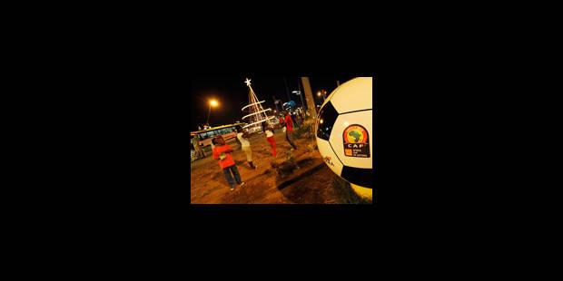 Le gouvernement togolais rappelle son équipe - La Libre