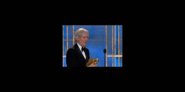 """""""Avatar"""" grand vainqueur des Golden Globes - La Libre"""