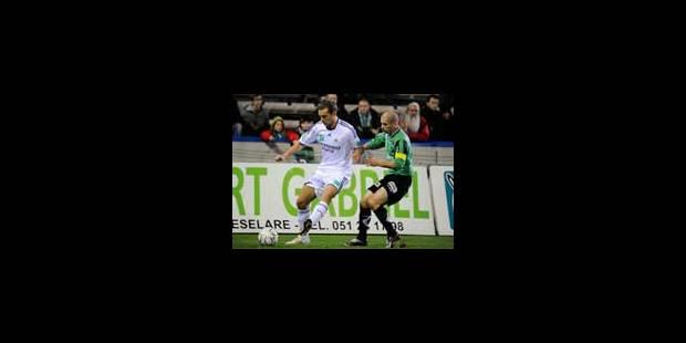 Coupe de Belgique : Anderlecht-Cercle en deux matches ! - La Libre