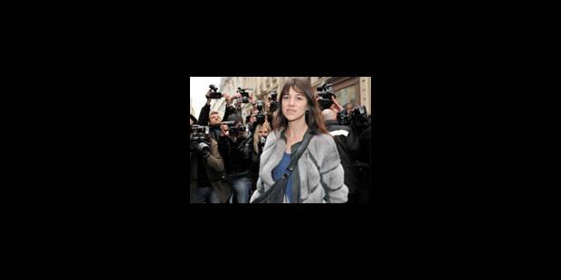 Charlotte Gainsbourg et Benjamin Biolay favoris des Victoires de la musique - La Libre