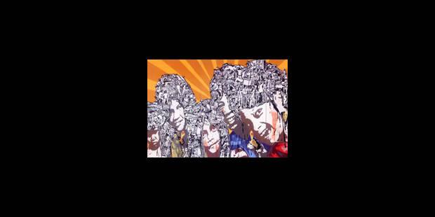 La percée des artistes indiens dans l'art actuel - La Libre