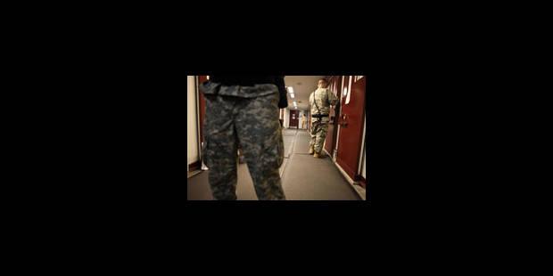 Exclusif: Blocage sur deux détenus de Guantanamo - La Libre
