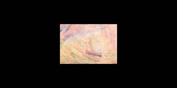 James Ensor, l'Ostendais universel - La Libre