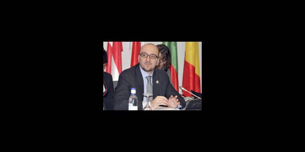 Charles Michel veut promouvoir une taxe financière - La Libre