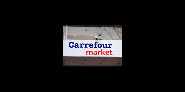 Carrefour annonce son implantation dans plusieurs pays des Balkans - La Libre