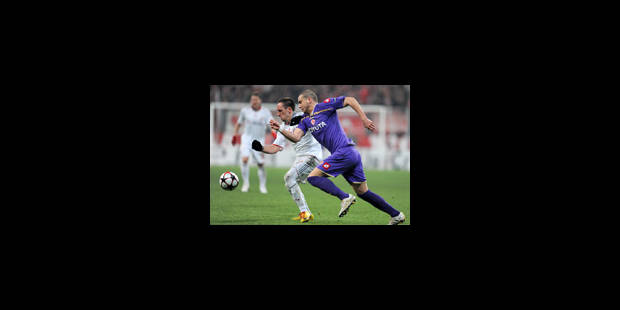 C1 : Arsenal écrase Porto et rejoint les quarts de finale - La Libre