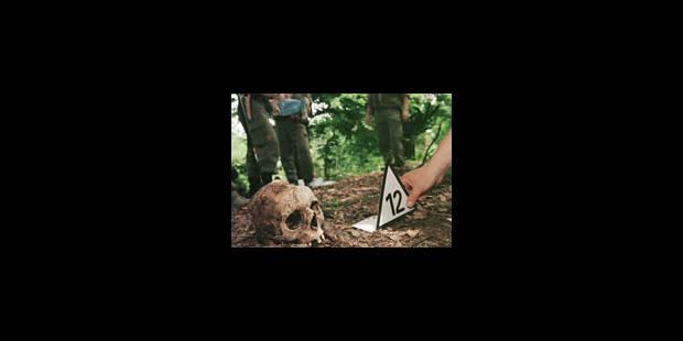 """Massacre de Srebrenica: """"la faute aux gays néerlandais"""", selon un ex-général américain - La Libre"""