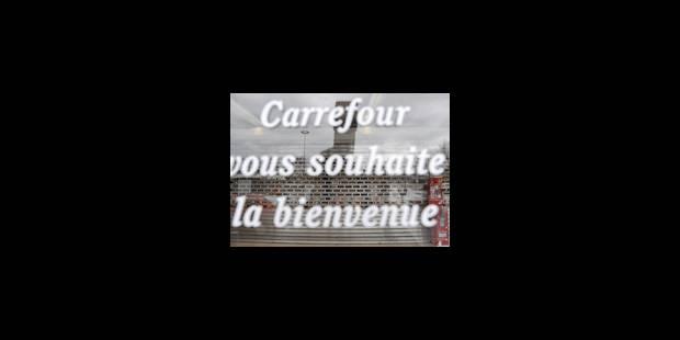 Carrefour: 37 magasins fermés ce samedi - La Libre