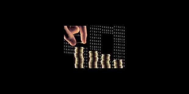 Pays industrialisés: la dette va croître en raison du vieillissement - La Libre