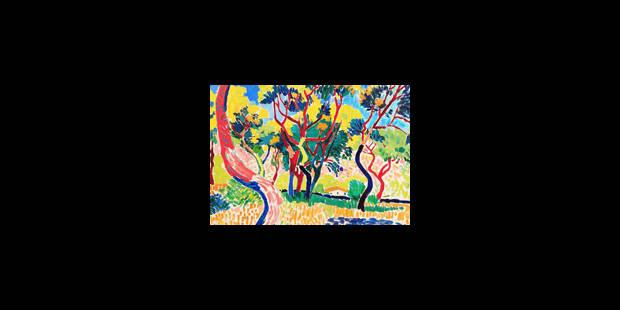 La collection Ambroise Vollard en vente - La Libre