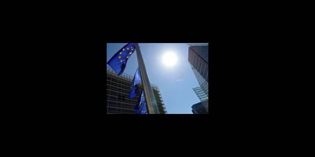 Pour une Europe digne du XXIe siècle - La Libre