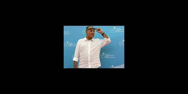 Le voyage en Italie d'Abbas Kiarostami - La Libre