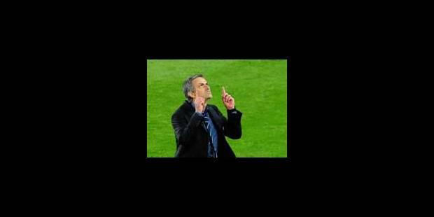 Le quinquennat de l'Inter Milan - La Libre