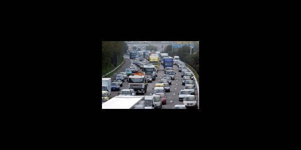 Embarras de circulation pour le week-end de la Pentecôte - La Libre