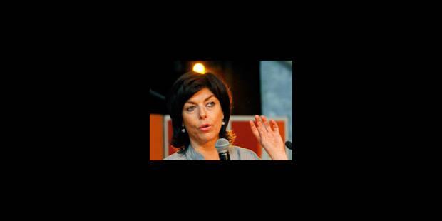 Chômage: la ministre Milquet conteste les chiffres du Bureau du plan - La Libre