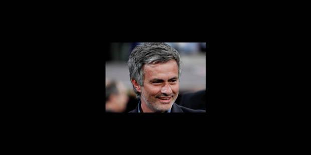 Le Real Madrid renvoie Pellegrini et annonce Mourinho - La Libre
