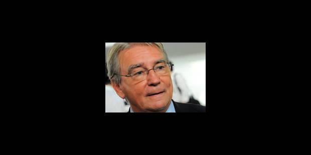 Le comité exécutif de l'Union belge met fin au contrat de Jean-Marie Philips - La Libre