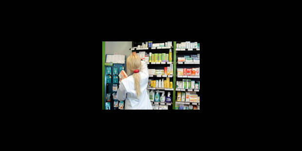 Le tourisme, la pharmacie et les médias, secteurs favoris des Belges - La Libre
