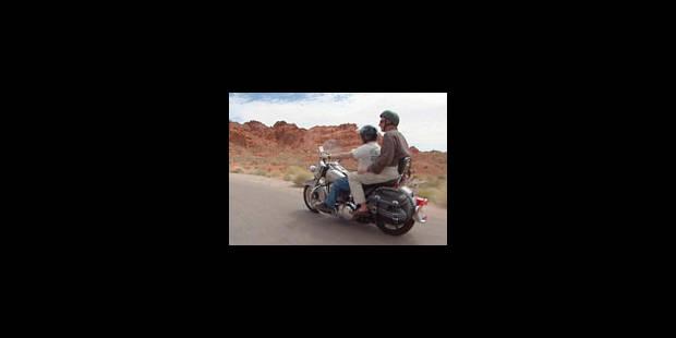 En Harley sur la Route 66 - La Libre