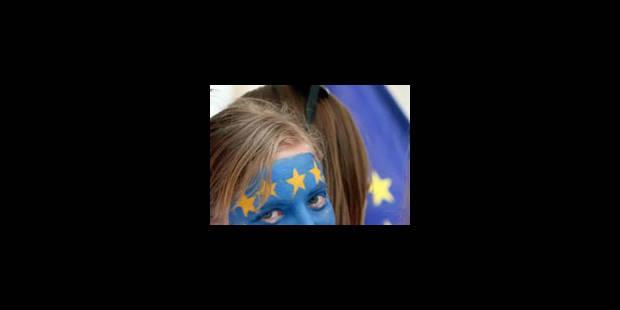 Bruxelles, pépite économique - La Libre