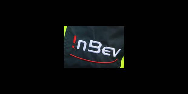 Les actionnaires familiaux d'AB InBev, Solvay et Colruyt se partagent 500 millions d'euros - La Libre