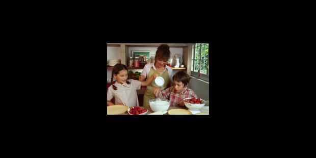 Pour une politique familiale efficace - La Libre
