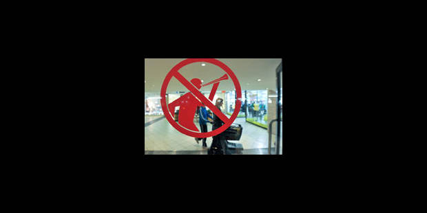 Les vuvuzelas interdits au concert I love Europe - La Libre
