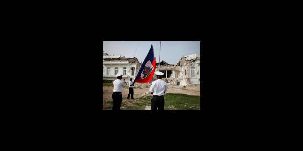 Haïti, c'est encore la catastrophe - La Libre