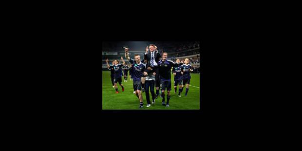 Ligue des Champions: Anderlecht rencontrera les Gallois de New Saints - La Libre