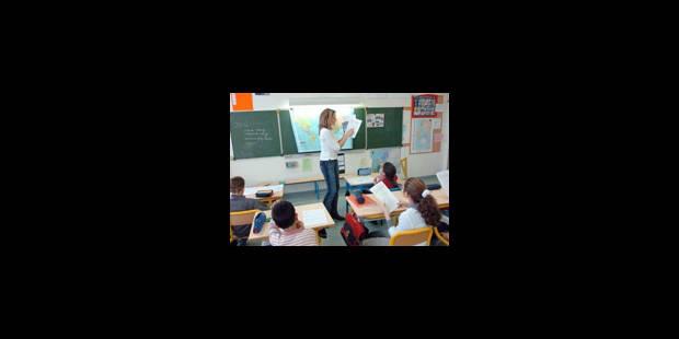 Augmentation du nombre d'écoles proposant de l'immersion - La Libre
