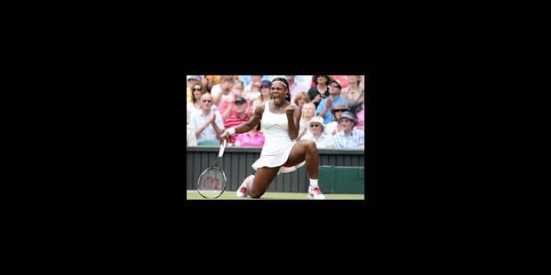 L'Américaine Serena Williams déclare forfait pour l'US Open - La Libre