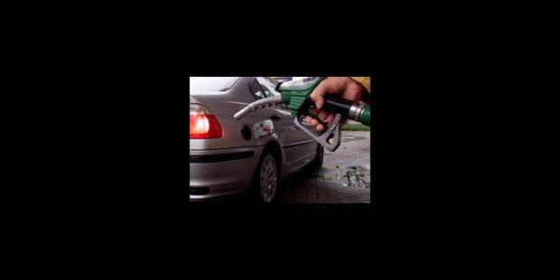 La Belgique plus sensible aux variations du prix du pétrole - La Libre
