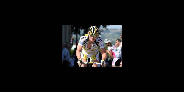 Eneco Tour - 6e étape: victoire de Greipel - La Libre