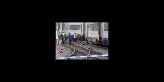 Collision: reprise du trafic entre Arlon et Luxembourg - La Libre