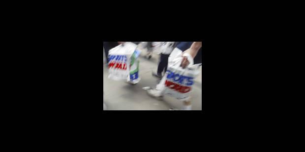 Hausse probable du prix des vêtements en 2011 - La Libre