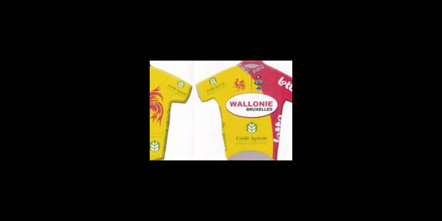 Une nouvelle équipe Wallonie-Bruxelles - La Libre