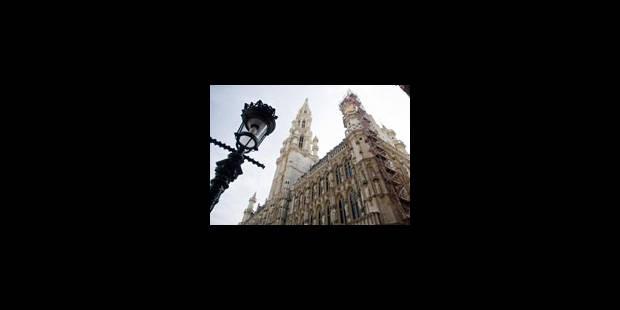 Bruxelles, ville tolérante et ouverte - La Libre
