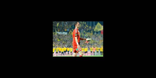 Proto prolonge avec Anderlecht jusque 2015 - La Libre