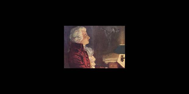Festival Mozart, et tout le reste - La Libre