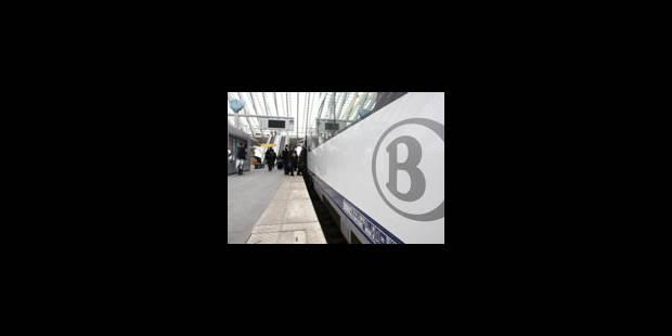 Grève SNCB: le secteur privé a perdu de 100 à 150 millions - La Libre