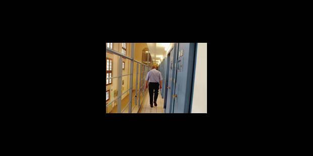 Prison de Nivelles: la police menace à son tour de faire grève - La Libre