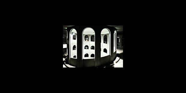L'architecture contemporaine peut répondre aux défis de Bruxelles - La Libre