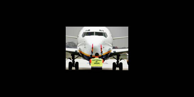 Aéroports : 357 millions d'euros aux riverains - La Libre