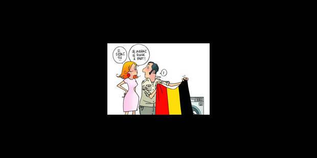 Nous Belges, existons-nous ? - La Libre