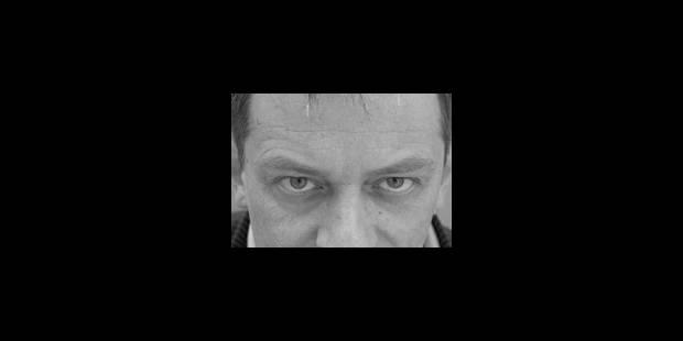 Erwin Mortier et le destin flamand - La Libre