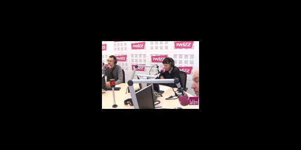 Le Ciné Club de Twizz Radio (VIDEO) - La Libre