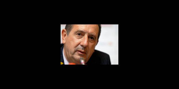 Leekens fait appel à deux nouveaux Diables pour le match en Russie - La Libre
