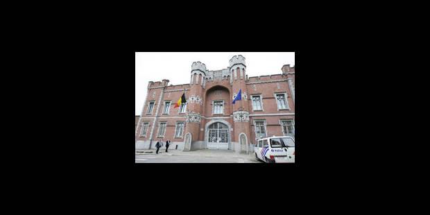 La prison de Tournai a reçu les renforts de personnel attendus - La Libre