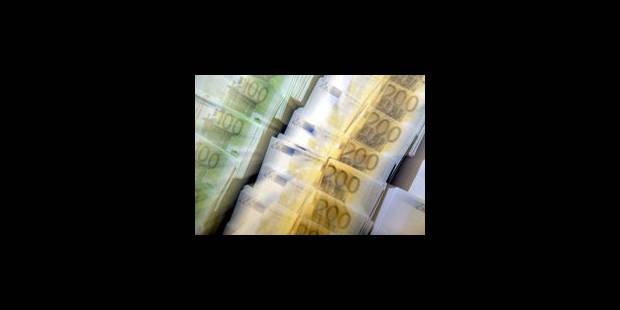 Le Belge gagne en moyenne 3.004 euros bruts par mois - La Libre