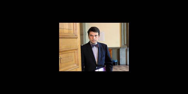 Fournaux accuse sa juge - La Libre